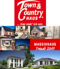Town & Country Haus Katalog